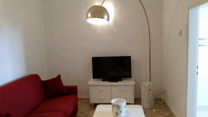Relax appartamento per 4 zona Careggi FI, casa vacanza a Vitolini