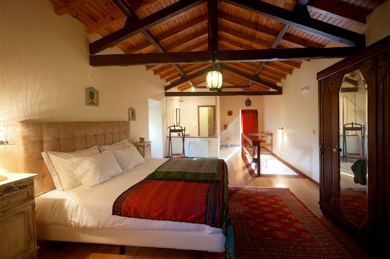 ARTVILLA - MOINHO (apartment), Ferienwohnung in Carvoeira