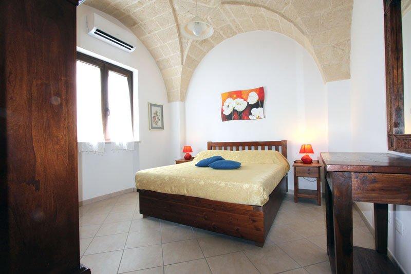 CALLE - RESIDENCE BORGO ANTICO DISO, casa vacanza a Vignacastrisi