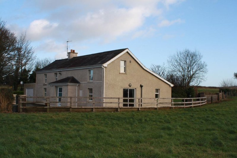 Billy's Cottage, a traditional Irish Farmhouse, location de vacances à Riverstown