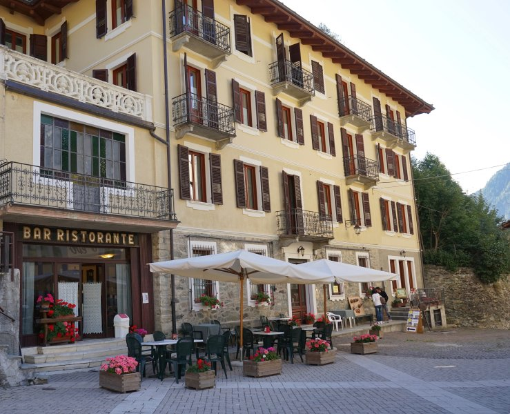 Residenza Itália