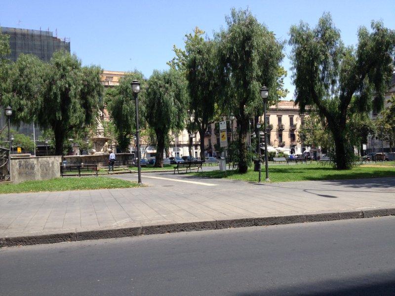 La casa del Borgo, vacation rental in Catania