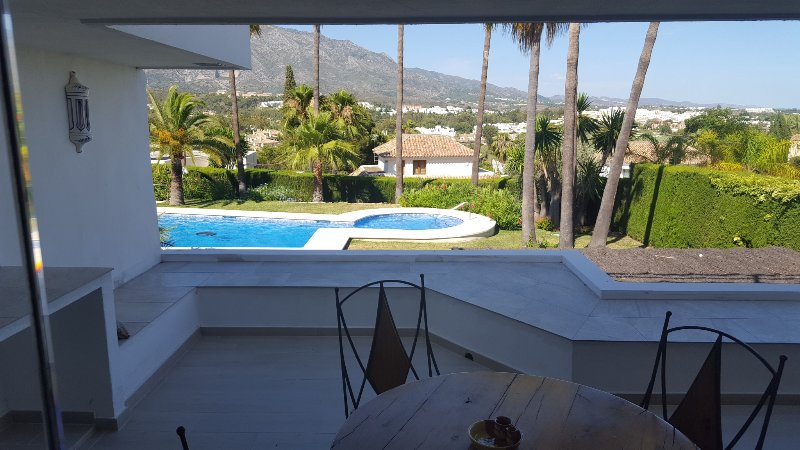 Casa De Gillianos, vacation rental in Puerto Banus