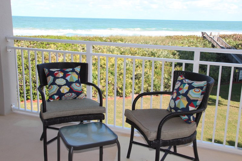 Welcome! Enjoy great views and ocean breezes