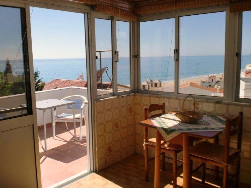 Casa Pinheiro II - AL11328, holiday rental in Salema