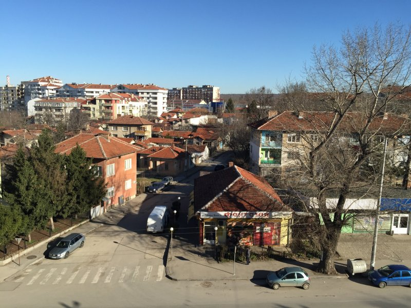 Apartment lux Dany&Miky, 120m2, vacation rental in Pleven