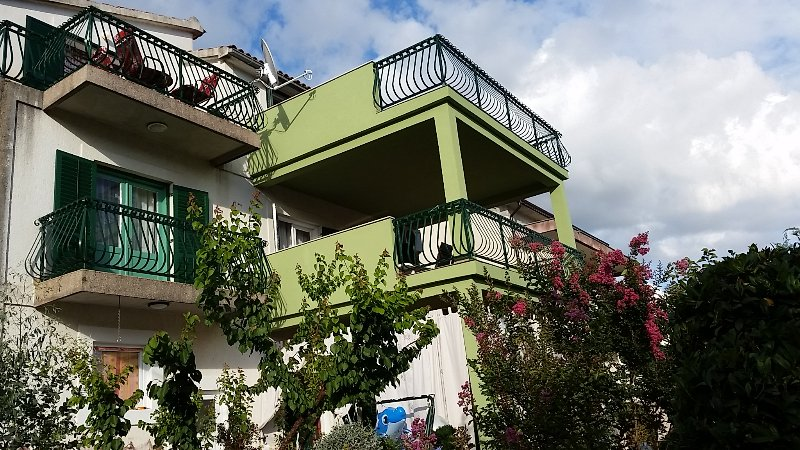 A4a, vacation rental in Brodarica