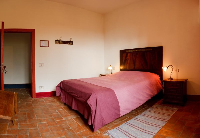 Agriturismo il Sarale - Il casale, vacation rental in Trestina