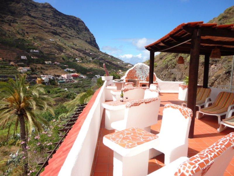 Casa Diversa Apartments, vacation rental in La Gomera