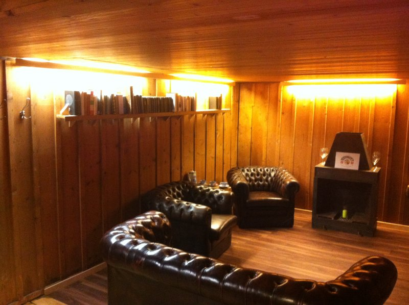 325 Year Swiss vYntage Chalet, holiday rental in Canton of Bern