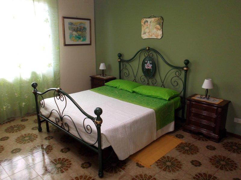 propietario, holiday rental in Zafferana Etnea