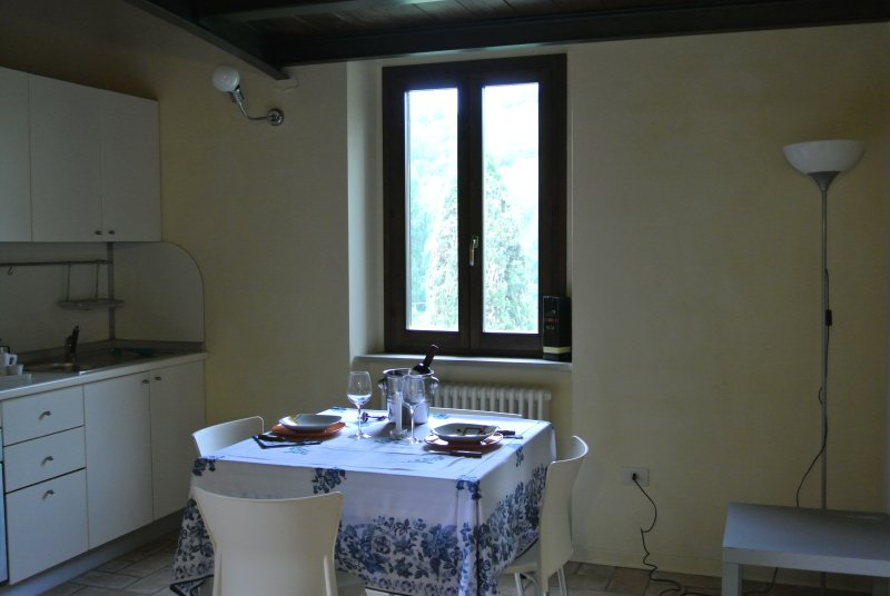 appartamento 5 Valdappio, holiday rental in Urbino