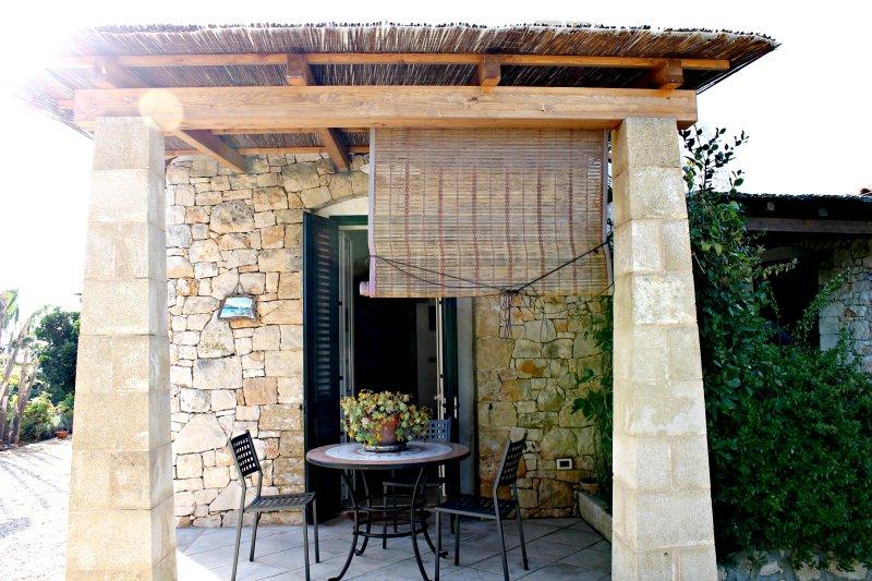 LIAMA 2, vacation rental in Torre Vado