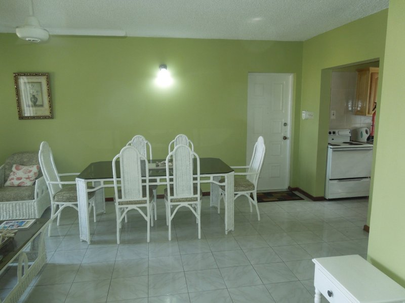 Breezy View - Columbus Heights, holiday rental in Jamaica