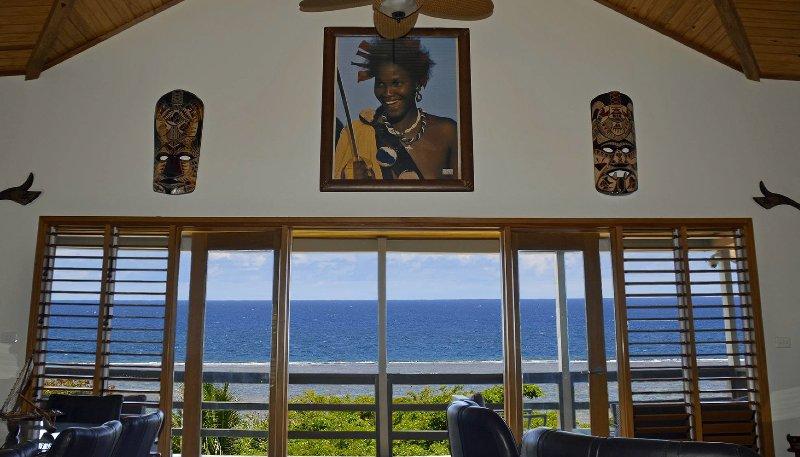 Fijian Star - Vakaviti Kalokalo, holiday rental in Coral Coast