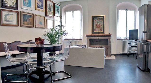appartamento vacanze, alquiler vacacional en Parma
