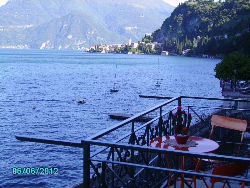 comproprietario, vacation rental in Varenna