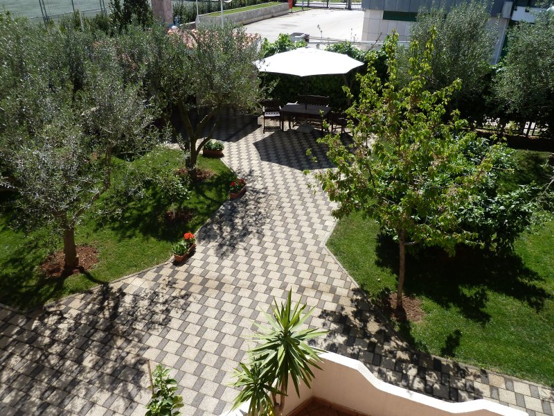 Holiday Apartment in Zadar - near the Center, vacation rental in Zadar