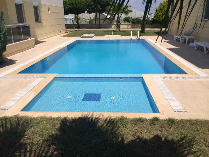 3+1  dublex, holiday rental in Karacalli