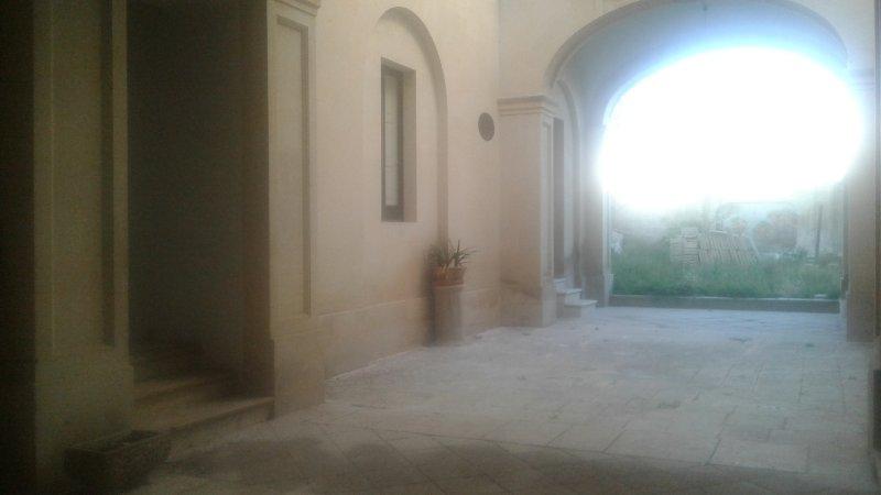 Palazzo d'epoca Vernole (le)centro storico, casa vacanza a Vernole