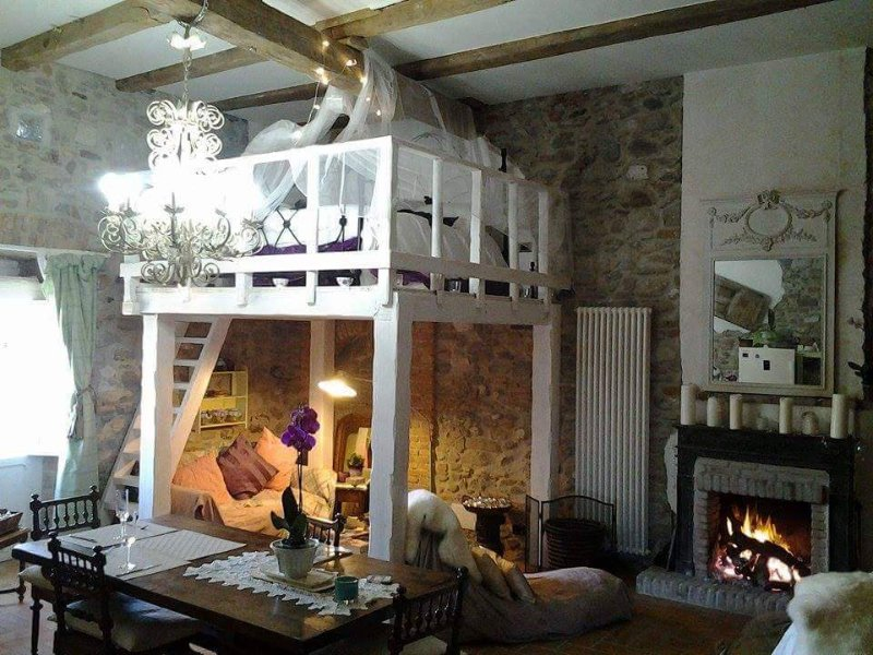 The Bergamot. The Orangery Luxury Retreat, vacation rental in Chiaromonte