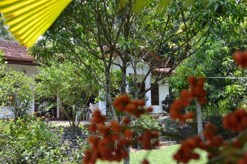 Diyagal Villa Pinnawala - Group Bookings, holiday rental in Ambepussa
