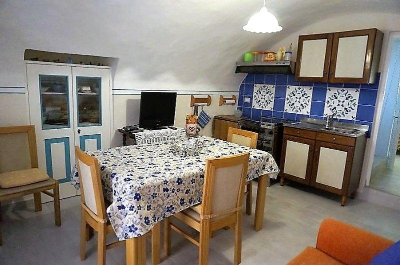 Holiday house Cantinetta in Parabita Salento, location de vacances à Collepasso