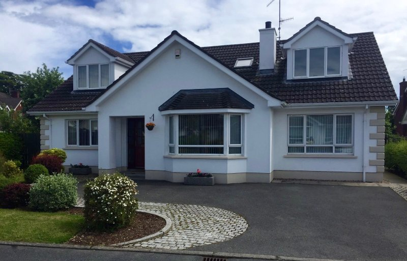 Large family home in Warrenpoint