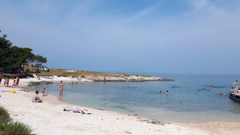 Kuje Beach