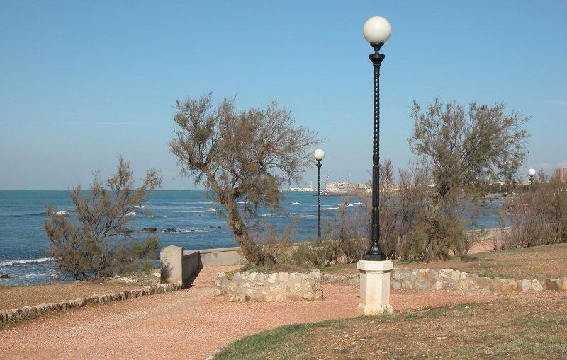 Vicino al mare in citta, vacation rental in Castellaccio