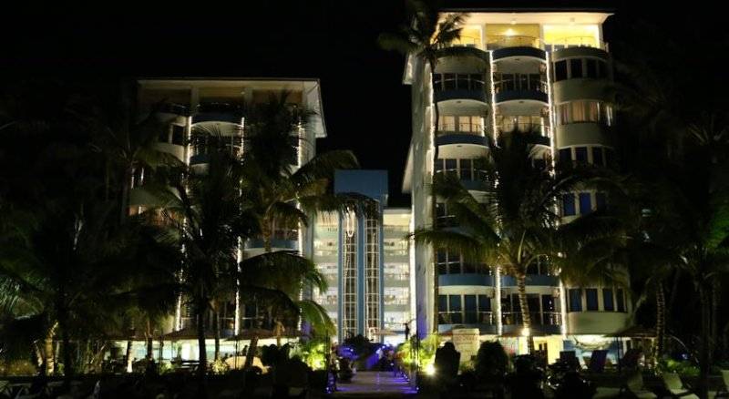 Beach Front Studio 4.5***, holiday rental in Mombasa