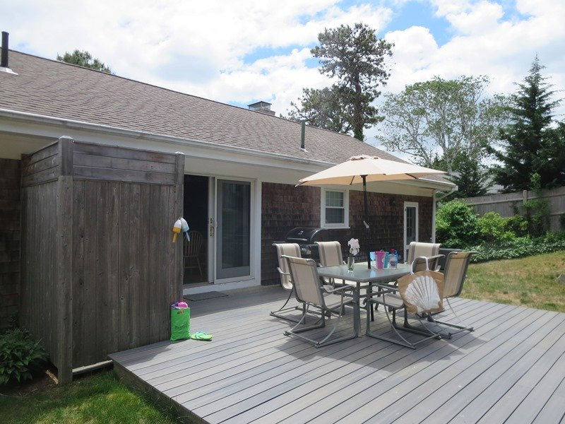 26 Ridgevale Road South Harwich Cape Cod - Place on the Cape, holiday rental in South Harwich