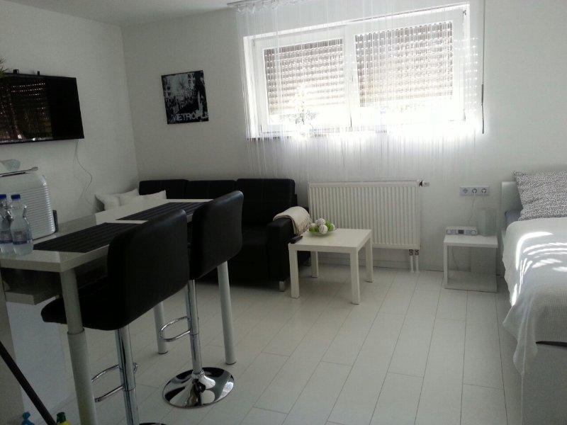 city appartment, aluguéis de temporada em Leinfelden-Echterdingen