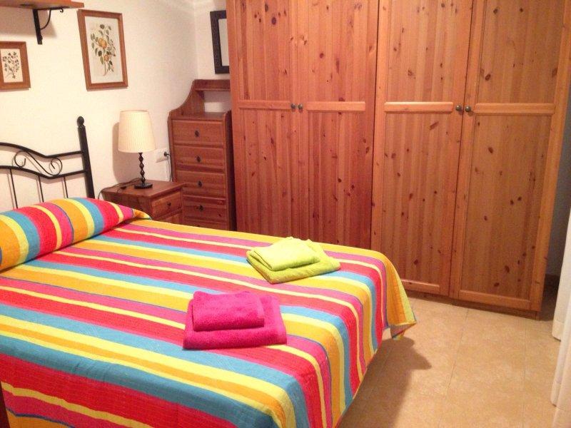 Ático +WIFI + Garaje, holiday rental in Sanlucar de Barrameda