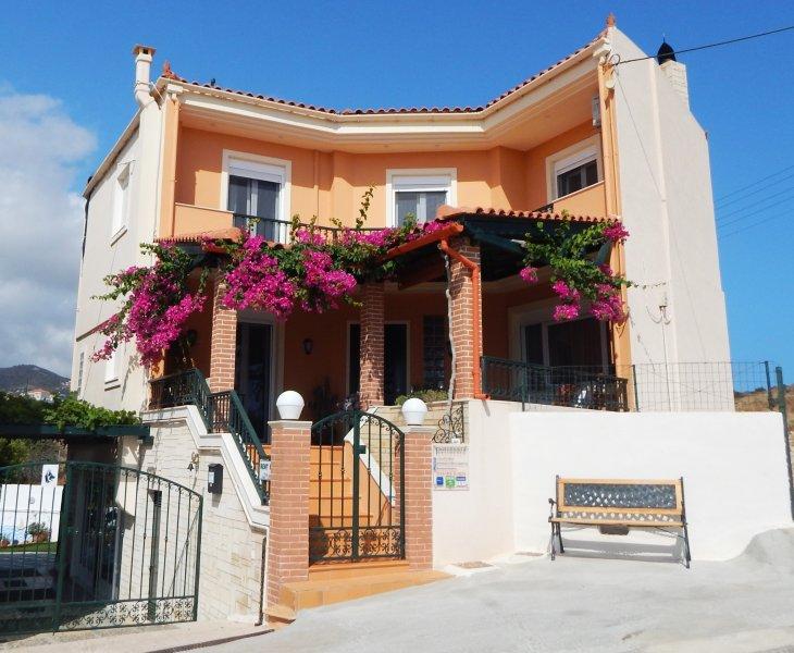 Psaromoura Residence, holiday rental in Mononaftis