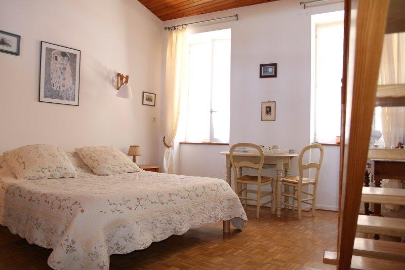 Chambres d'hôtes L'Arche des Chapeliers, alquiler vacacional en Foix