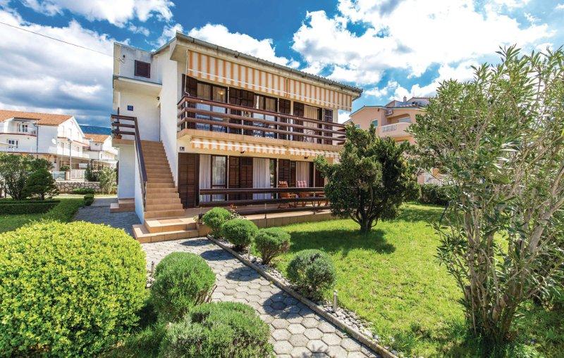 Apartman Jadranovo, location de vacances à Jadranovo