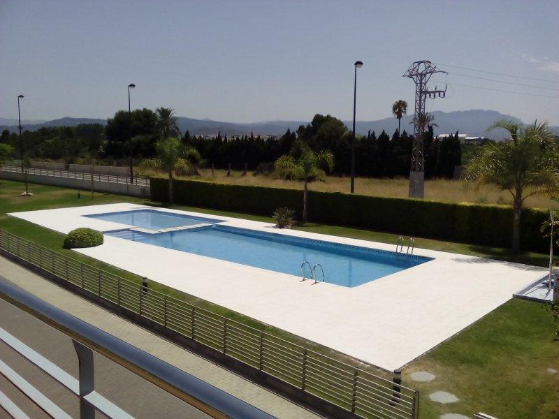 La Diseño VlcdaimúsEspaña Llum Gandia Duplex De Daimús ym8v0NnOPw