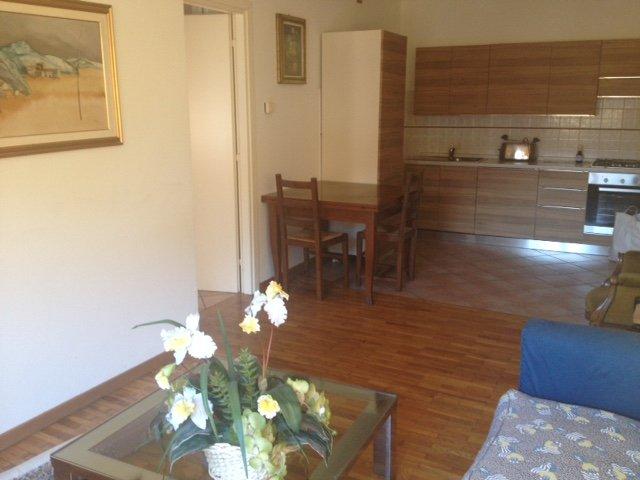 La Crocera-bilocale, vacation rental in Casale Corte Cerro