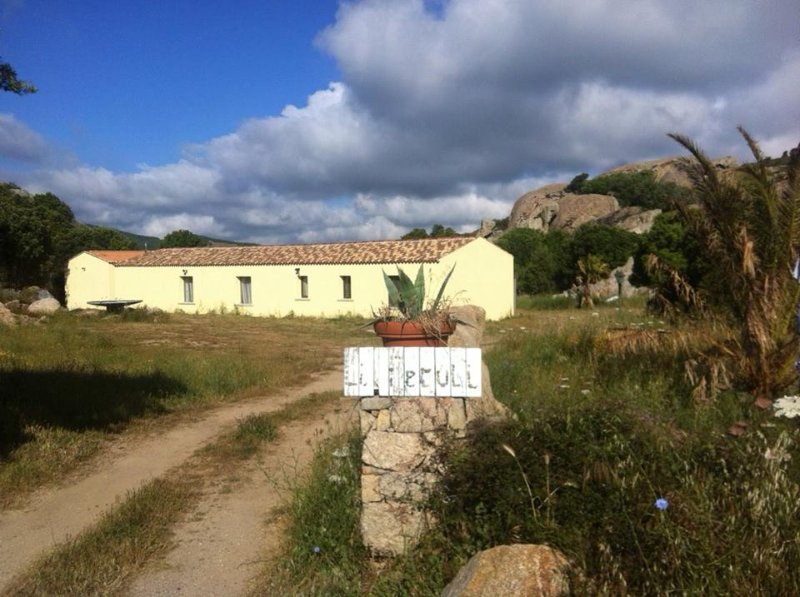 Mara Cavalli, holiday rental in Aglientu
