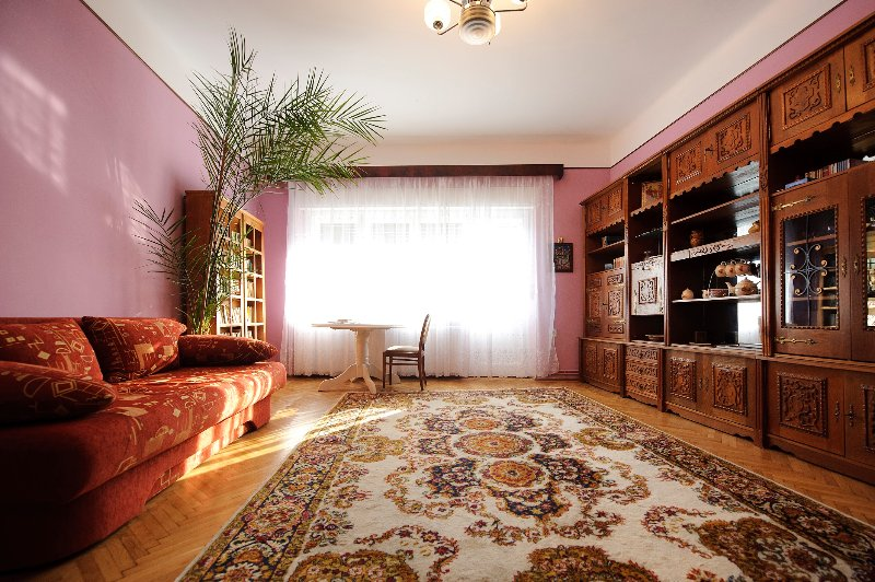 Charming Old Town apartment, vacation rental in Brasov