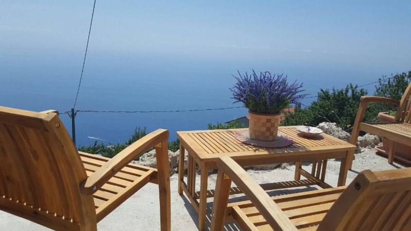 Chairs with view
