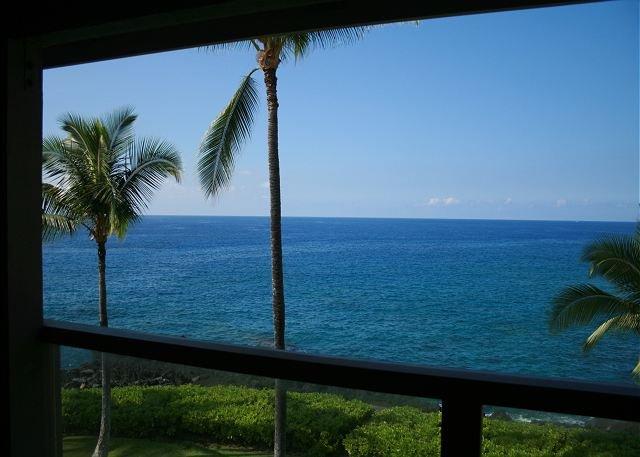 Lanai View South