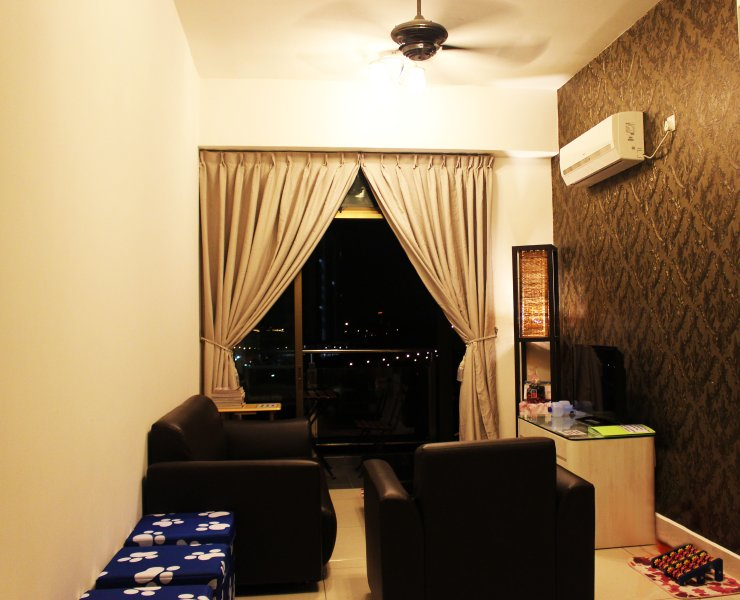 New 3 Bedroom Unit Homestay