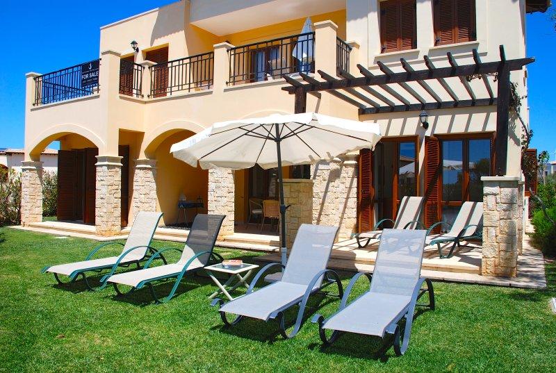 Apartment Prometheus - CB01, vacation rental in Kouklia