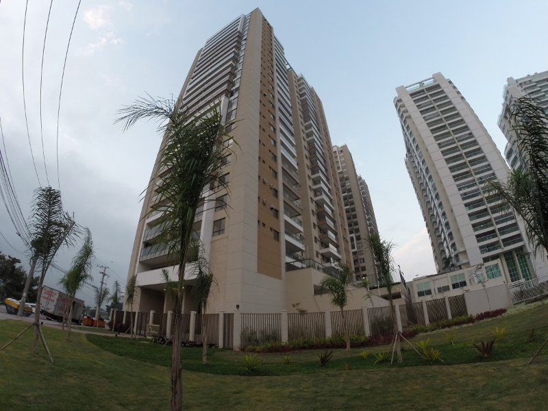 Apartment for Olympic Games, holiday rental in Barra de Guaratiba