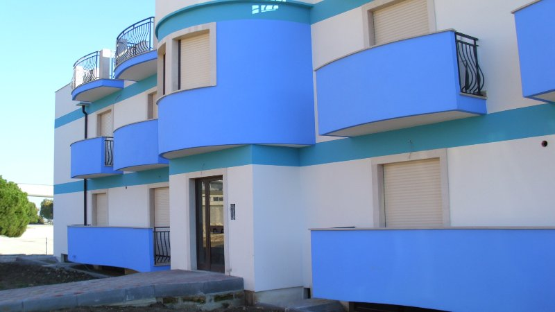Residence Calle del Porto, vacation rental in Manfredonia
