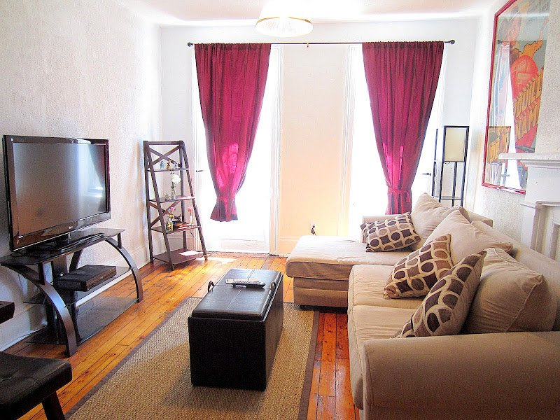 FULLY FURNISHED AND EQUIPPED., holiday rental in New York City