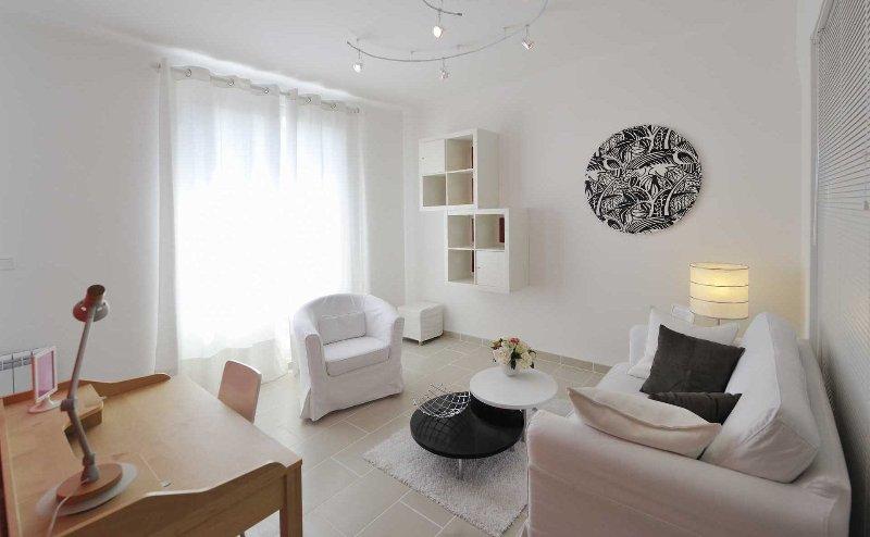 Appartement aux pieds des Arènes, aluguéis de temporada em Fourques