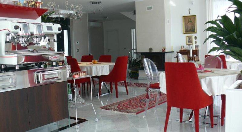 Residenza delle Grazie - Camera 5 – semesterbostad i Colli Del Tronto
